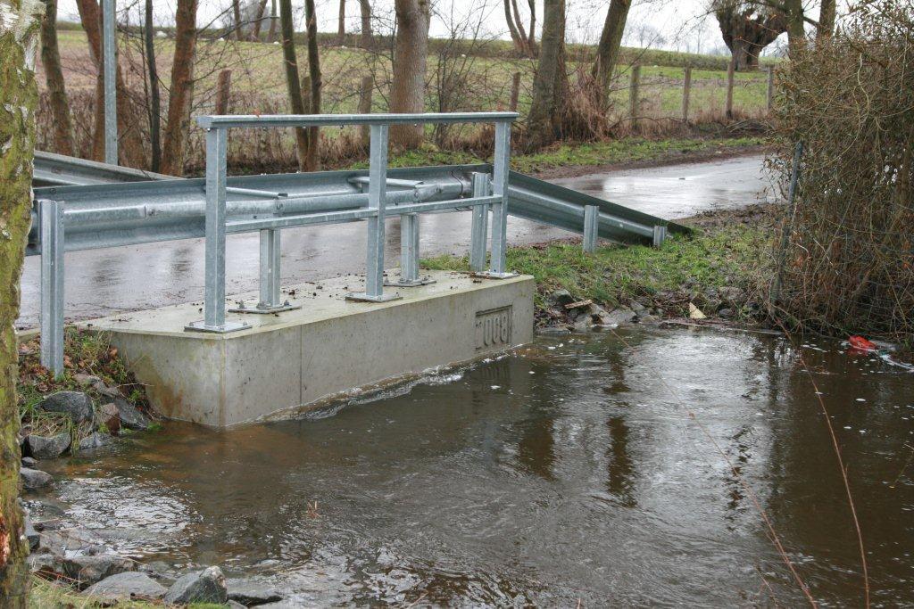 Hochwasser Kemnitz